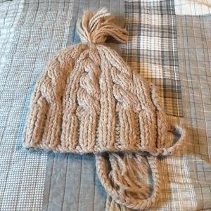 Life is Good Knit Winter Hat